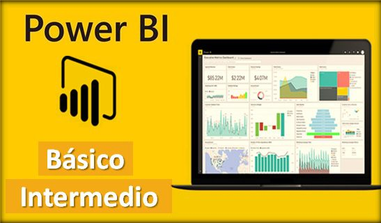 Power Bi Basico Intermedio