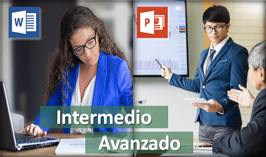 Word-PPT-Intermedio-Avanzado